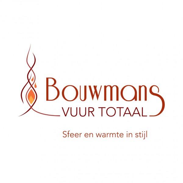 Bouwmans Vuur Totaal Logo