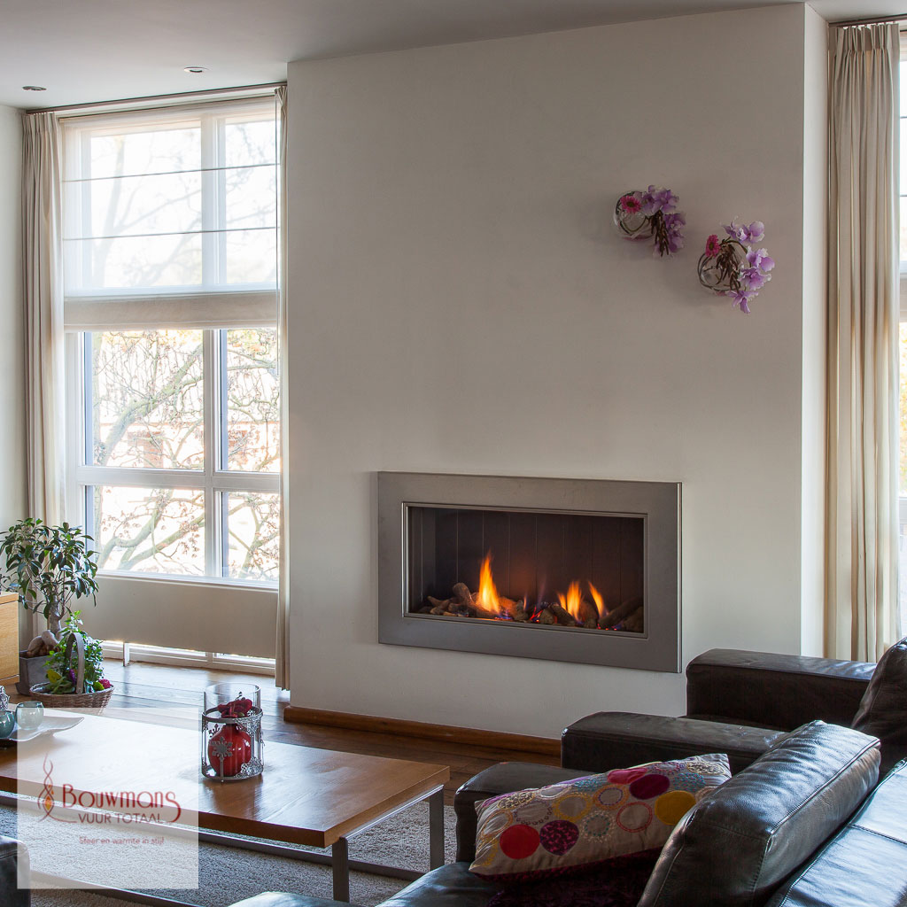 Faber Relaxed Someren penthouse gashaard