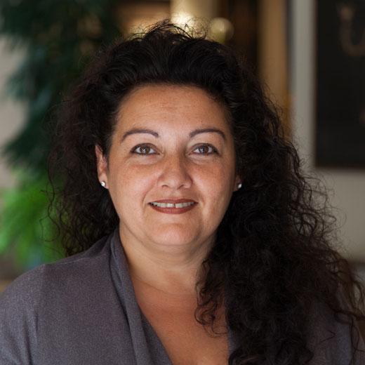Lidia Vargas, onze spaanstalige adviseur in kachels en haarden